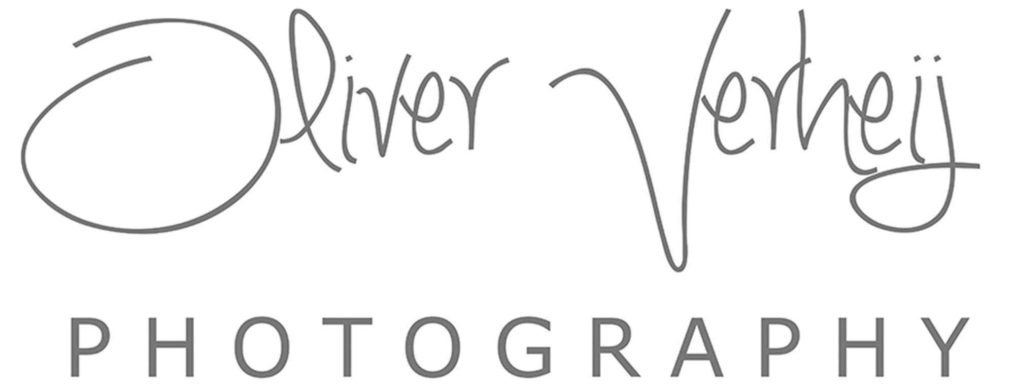 logo oliver verheij